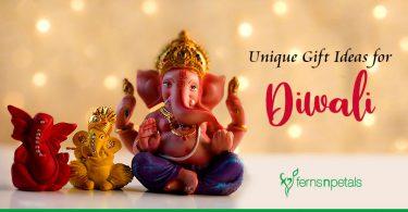 Unique Gift Ideas for Diwali