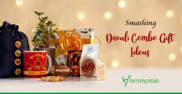 Top 7 Combo Ideas to Ease Diwali Gift Shopping