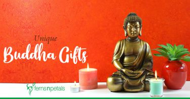 Unique Buddha Gifts to Brighten up your Home