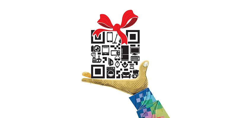 Indulge in Digital Gifting