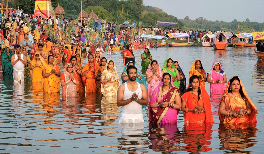 Legend of Chhath Puja