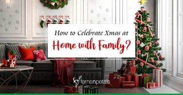 How to Celebrate Xmas at Home with Family?