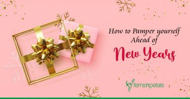 How to Pamper yourself Ahead of New Years