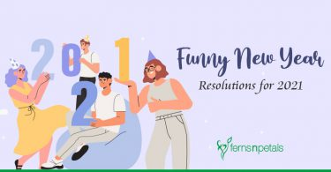 Funny New Year Resolutions that you can make