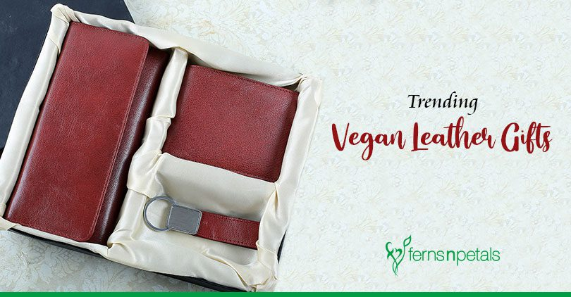Trending Vegan Leather Gifts for Guilt-Free Fashion
