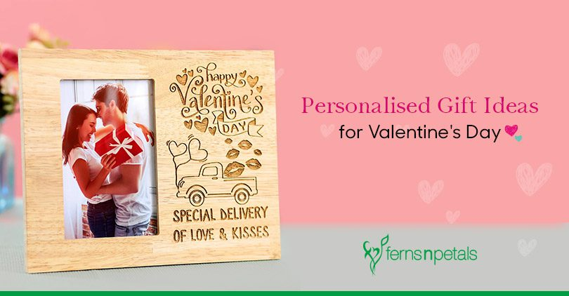 Trending Personalised Gift Ideas for