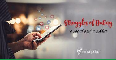 Struggles of Dating a Social Media Addict
