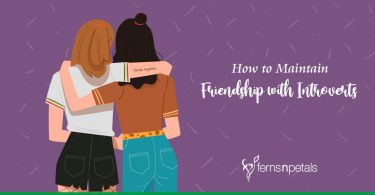 The Rule Book for Maintaining a Friendship with Introverts