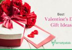 32 Valentine's Day Gift Ideas