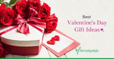 32 Valentine's Day Gift Ideas