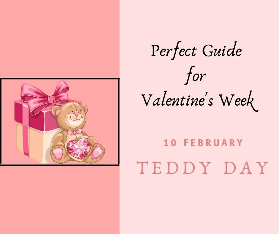 Teddy Day- 10th February