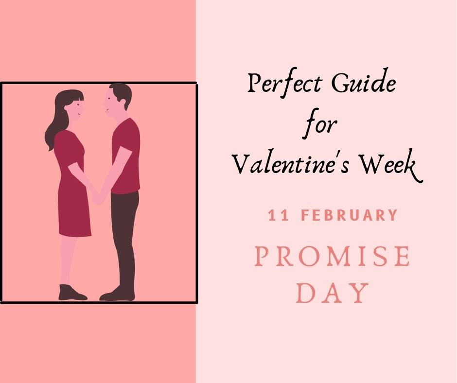 Promise Day- 11th February