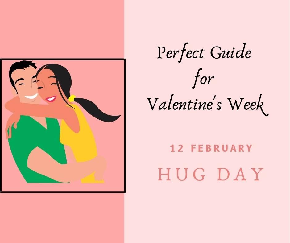 Hug Day- 12th February