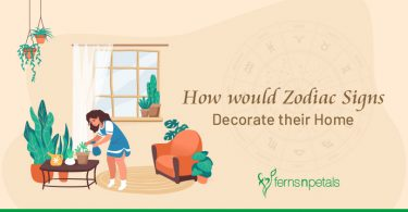Know the Zodiac Way of Decorating a House