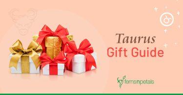 Taurus Gift Guide