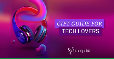 Gift Guide for Tech Lovers