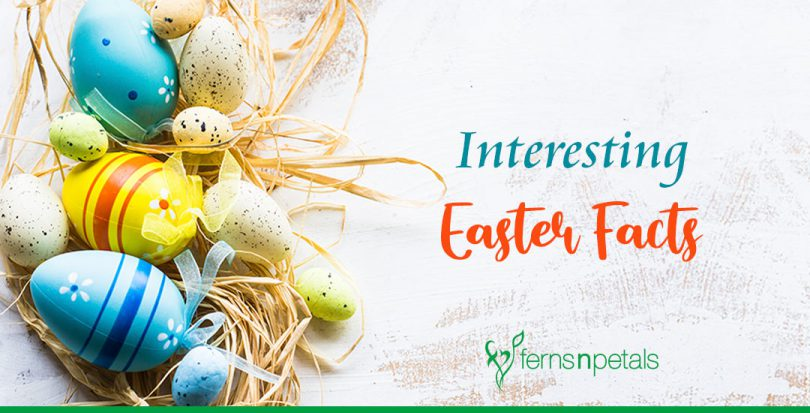 10 Facts About Easter you Probably Didn't Know