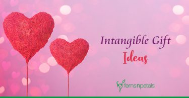 Intangible Gift Ideas