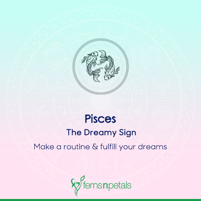 Pisces - Horoscope