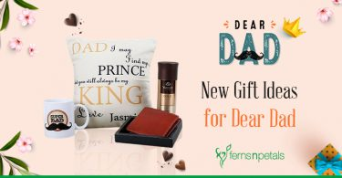 New Gift Ideas for Dear Dad