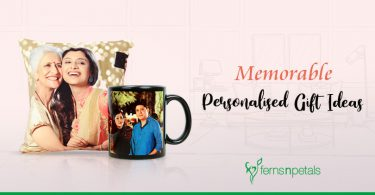 How can you turn memories into forever gifts