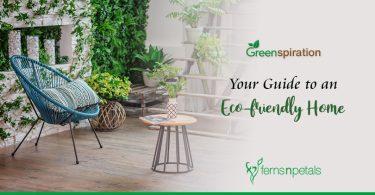 Greenspiration-Green it like it you mean it