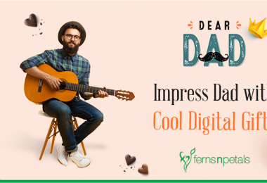 Impress Dad with Cool Digital Gifts