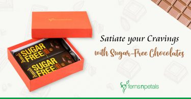 Sugar-Free Chocolates: A Healthy Way of Satiating your Cravings!
