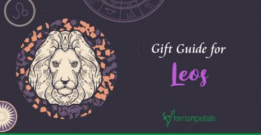 Gift Guide for Leos