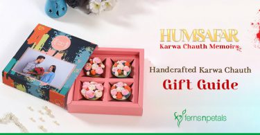 erfect Karwa Chauth Gift Guide is Here!