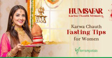 Karwa Chauth Fasting Tips for Women
